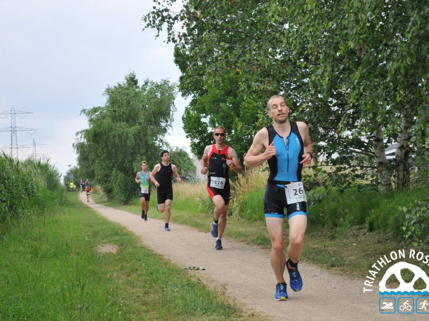 run triathlon rosmalen